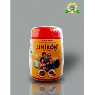 Limiron Granules