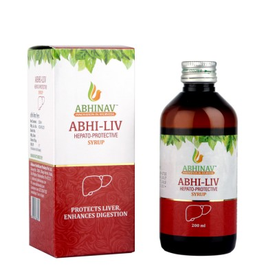 Abhiliv Syrup