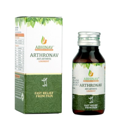 Arthronav Liniment