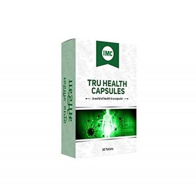 IMC Tru Health (30 Capsules)