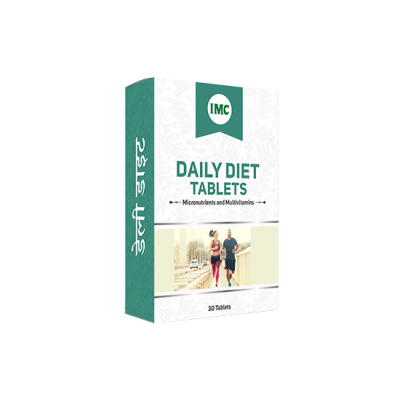 IMC Vita Diet (30 Tablets)
