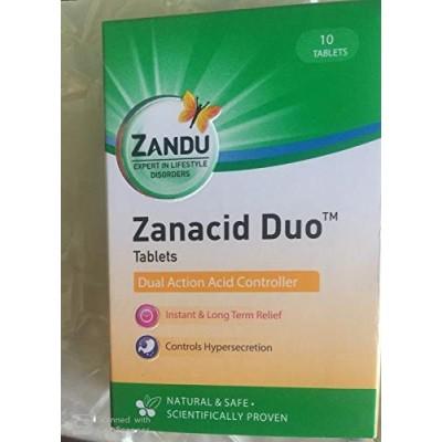 Zandu Zanacid Duo