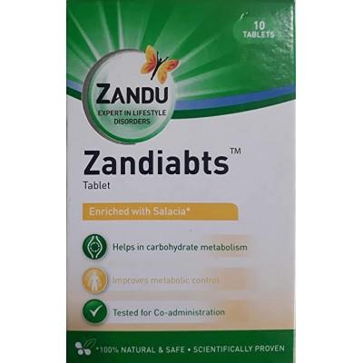 Zandu Zandiabts