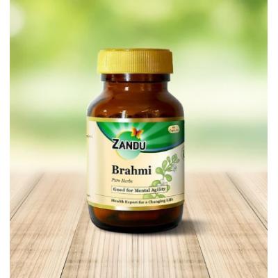 Zandu Brahmi Tablet