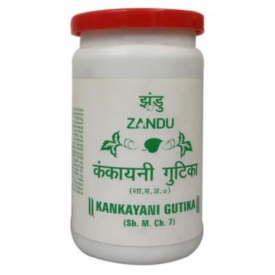 Zandu Kankayani Guti