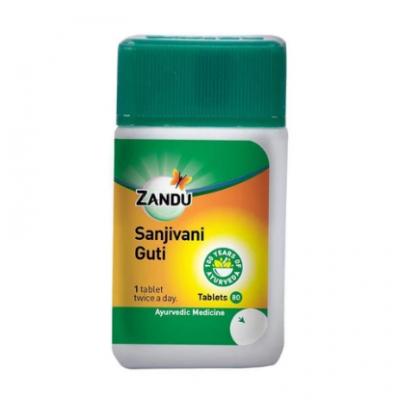 Zandu Sanjivani Guti