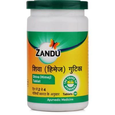Zandu Shiva (Himej) Gutika