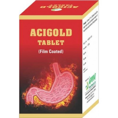 ACIGOLD Tablet