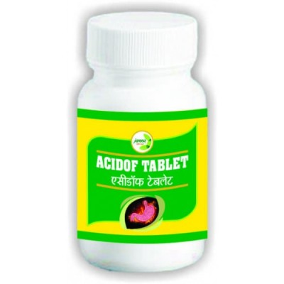Acidof Tablet