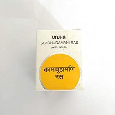 Unjha Kamchudamni Ras (S.Y.)