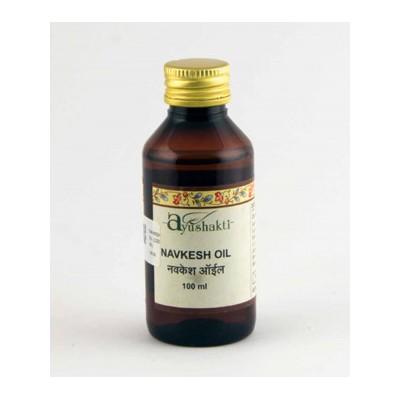 Ayushakti NAVKESH OIL, 100 ML