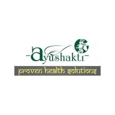 Ayushakti MAHATRIPHALA GHRUT, 1 LTR