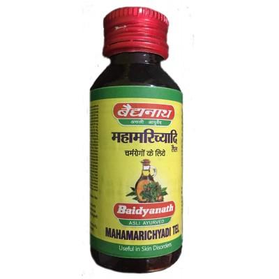 Baidyanath Mahamarichyadi Taila, 100 ml
