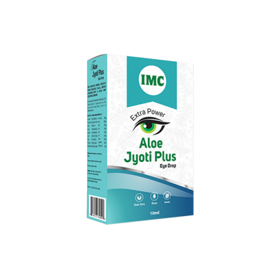 IMC Aloe Jyoti Plus, 10ml