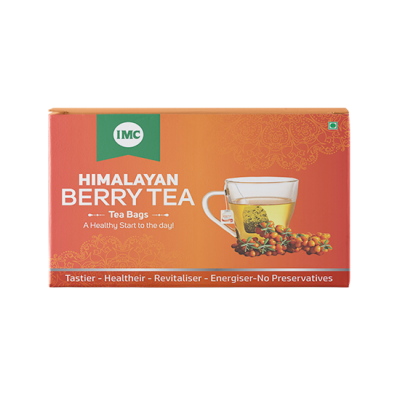 IMC HIMALAYAN BERRY DIP TEA, 2g(20pcs)
