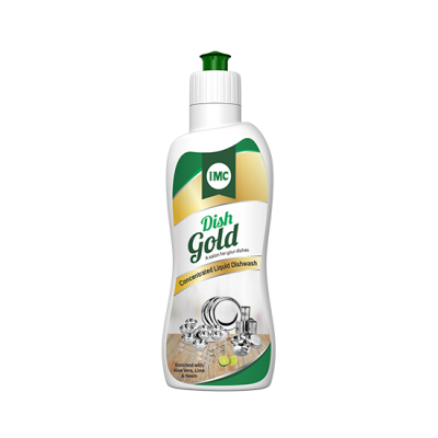 IMC Dish Gold, 250ml