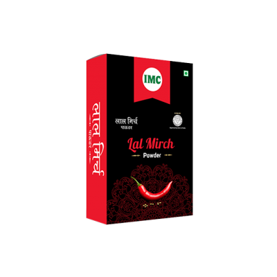 IMC Lal Mirch Powder, 100 Gm