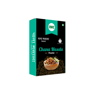 IMC CHANA MASALA POWDER, 100 gm
