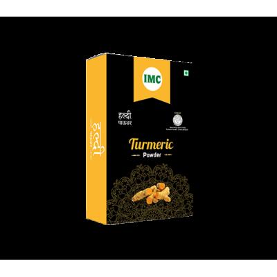 IMC Haldi (TURMERIC) Powder, 100 Gm