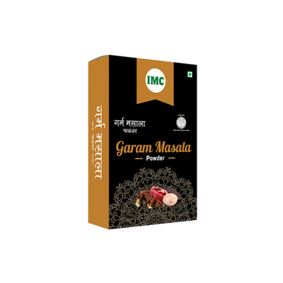 IMC GARAM MASALA POWDER, 100 Gm