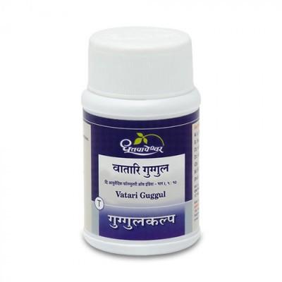 Dhootapapeshwar Vatari Guggul