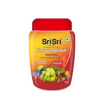 Sri Sri Chyawanprash