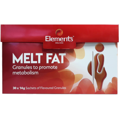 Melt FAT (Sit  & Burn Faat Sugar Free)