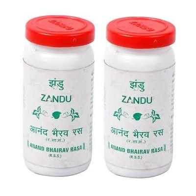 Zandu Anand Bhairav Rasa