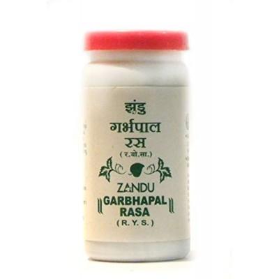 Zandu Garbhapal Rasa