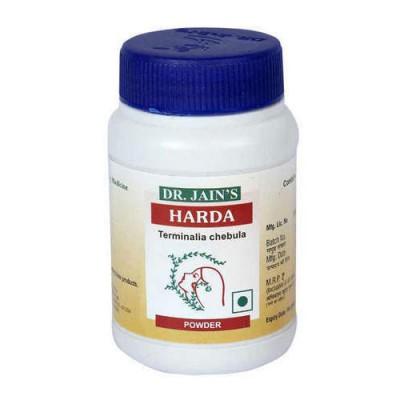 Dr Jain's Harda Powder, 45 gms