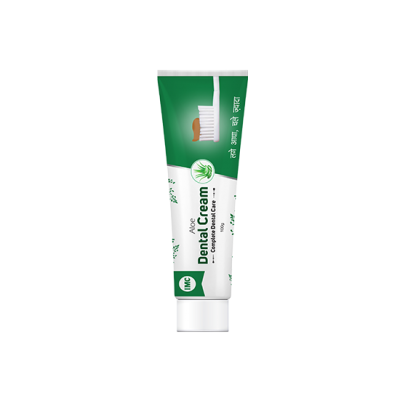 IMC Aloe Dental Cream, 100Gm