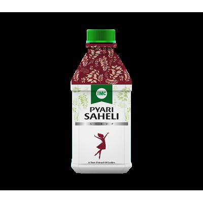 IMC Pyari Saheli Syrup, 200ml
