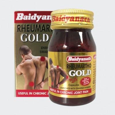 Baidyanath Rheumartho Gold, 30 caps