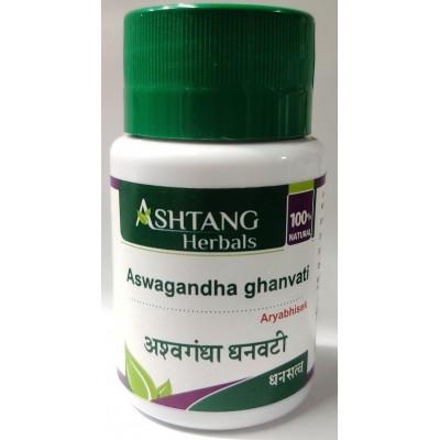 Ashwagandha Ghanvati