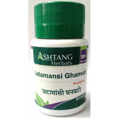 Jatamasi Ghanvati