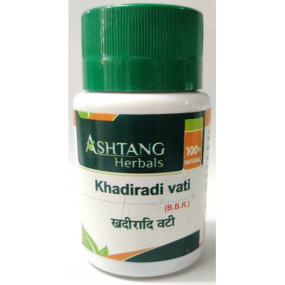 Ashtang Khadiradi Vati