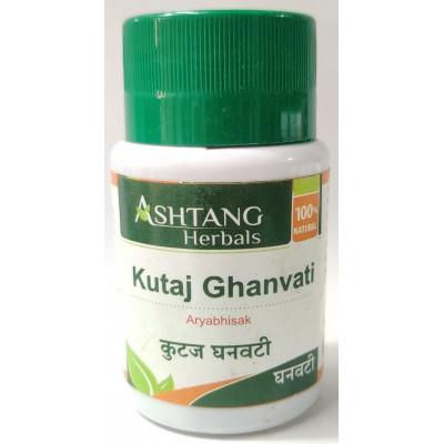 Kutaj Ghanvati