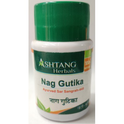 Ashtang Nag Gutika