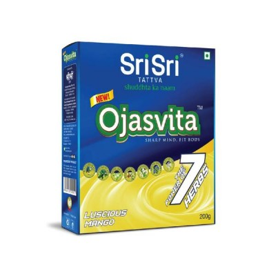 Mango Ojasvita - Sharp Mind & Fit Body, 200g