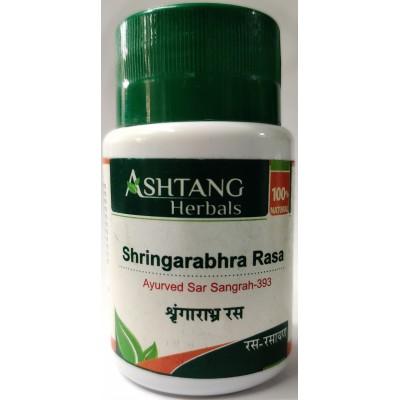 Shringarabhra Ras