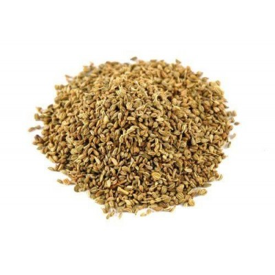 Ajwain | Ajowan | Carom Seeds | Trachyspermum ammi