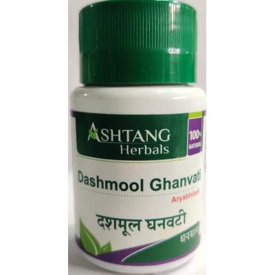 Dashmool Ghanvati