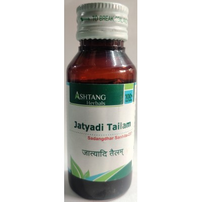 Ashtang Jatyadi Tailam