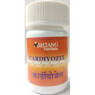 Ashtang Cardiyozel Tablet