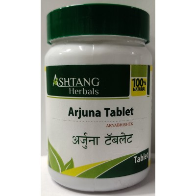 Arjun Churna Tablet