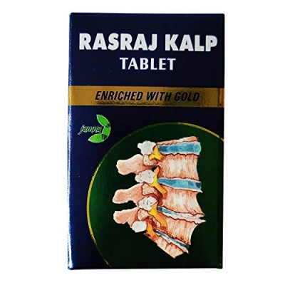 RASRAJ KALP TABLET