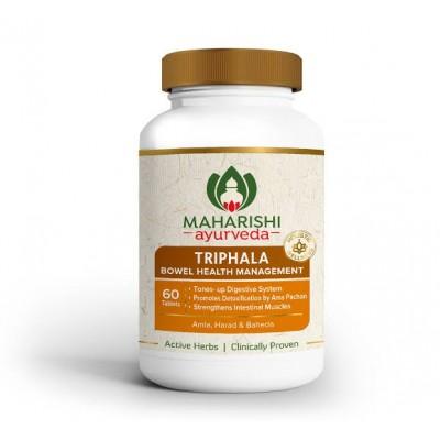 Maharishi Trifla Tablets