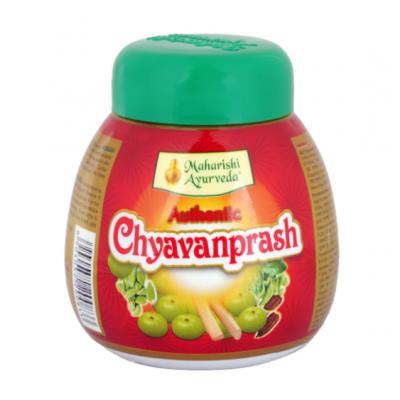 Maharishi Ayurveda Authentic Chyavanprash