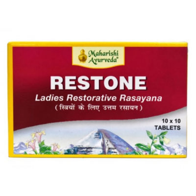 Restone - Ladies Restorative Rasayana (tablets)