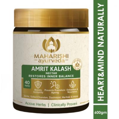 Maharishi Ayurveda Amrit Kalash(MAK4) - Nectar